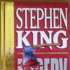 Libros de segunda mano: MISERY - STEPHEN KING EDICIONES ORBIS TAPA DURA. Lote 130114327