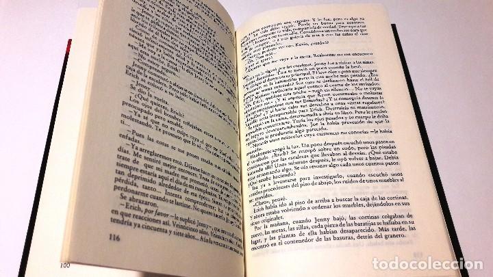 Libros de segunda mano: UN GRITO EN LA NOCHE - MARY HIGGINS CLARK - 1991 - Foto 3 - 130129203
