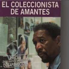 Libros de segunda mano: EL COLECCIONISTA DE AMANTES. Lote 131757738