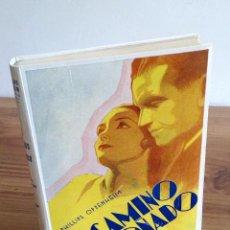 Libros de segunda mano: EL CAMINO SOÑADO. E.PHILLIPS OPPENHEIM, EDT. CERVANTES. T. XIV, 1942. Lote 131930022