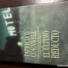 Libros de segunda mano - El último reducto - Patricia D. Cornwell - 132958194