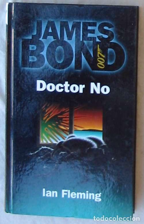DOCTOR NO - JAMES BOND 007 - IAN FLEMING - RBA 1999 - VER DESCRIPCIÓN segunda mano