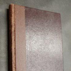 Libros de segunda mano: LA JUNGLA DEL ASFALTO. AUTOR, W, R. BURNETT. EDITA LUIS DE CARALT - TDK249. Lote 136641162