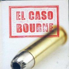 Libros de segunda mano: EL CASO BOURNE, ROBERT LUDLUM. Lote 137240642
