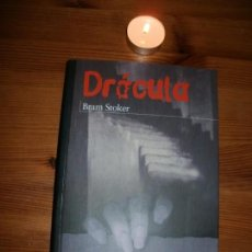 Libros de segunda mano: LIBRO DRACULA DE BRAM STOKER TUS LIBROS SELECCION ANAYA 2004. Lote 138815666