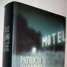 Libros de segunda mano - EL ULTIMO REDUCTO - PATRICIA D. CORNWELL * - 142081938