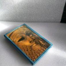 Libros de segunda mano: EL CREPÚSCULO DE LOS DIOSES RICHARD GARNETT SIRUELA 1988 1ª ED SIN LEER OJO SIN PARPADO. Lote 144827302