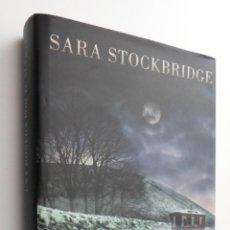 Libros de segunda mano: UNA MONEDA POR TU SUERTE - STOCKBRIDGE, SARA. Lote 145076549