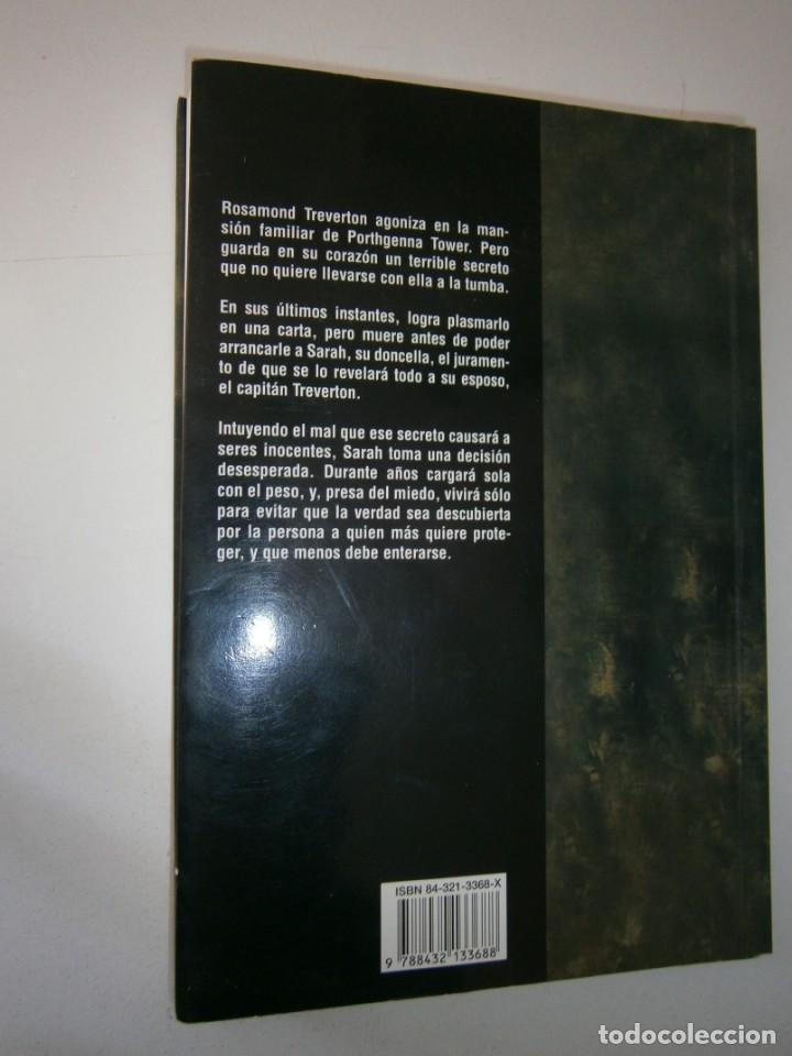 Libros de segunda mano: EL SECRETO WILKIE COLLINS Rialp 2001 - Foto 4 - 146270890