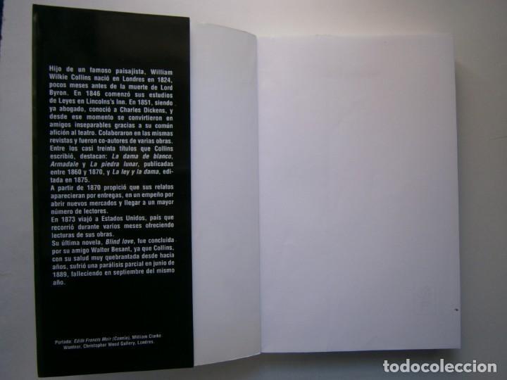 Libros de segunda mano: EL SECRETO WILKIE COLLINS Rialp 2001 - Foto 8 - 146270890