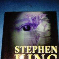 Libros de segunda mano: STEPHEN KING - LA CHICA QUE AMABA A TOM GORDON . TAPA DURA. Lote 146321258