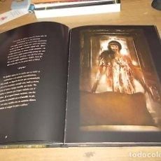 Libros de segunda mano: CARMILLA. UNA ADAPTACIÓN GRÁFICA DE GUSTAVO LÓPEZ MAÑAS. GLÉNAT. 1ª EDICIÓN 2008. VER FOTOS. . Lote 147575994