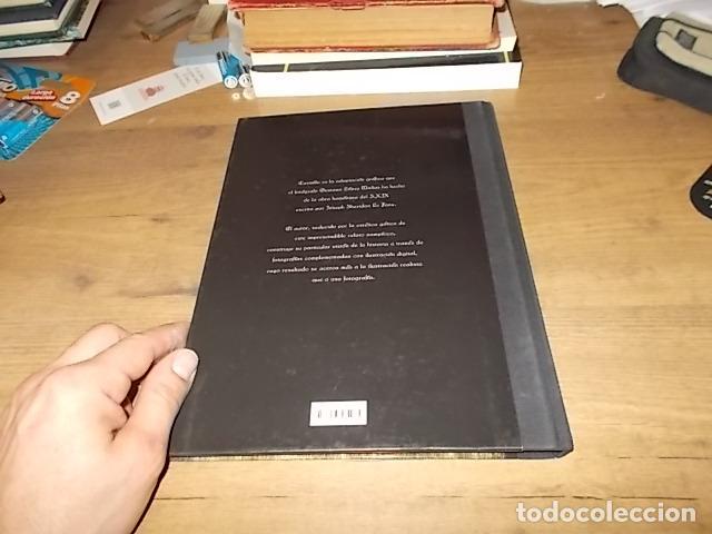 Libros de segunda mano: CARMILLA. UNA ADAPTACIÓN GRÁFICA DE GUSTAVO LÓPEZ MAÑAS. GLÉNAT. 1ª EDICIÓN 2008. VER FOTOS. - Foto 16 - 147575994