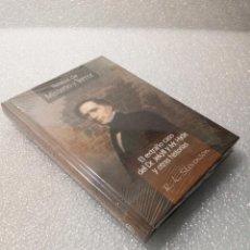 Libros de segunda mano: STEVENSON EL EXTRAÑO CASO DEL DR. JECKILL Y MR. HYDE Y OTRAS HISTORIAS PRECINTADO. Lote 147681478
