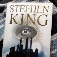 Libros de segunda mano: LOS OJOS DEL DRAGÓN, STEPHEN KING. ISBN 8401328462. ÚNICO EN TC Y EXCELENTE ESTADO!. Lote 134873702
