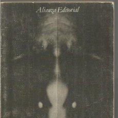 Libros de segunda mano: H.P. LOVECRAFT. EL HORROR DE DUNWICH. ALIANZA. Lote 148841290