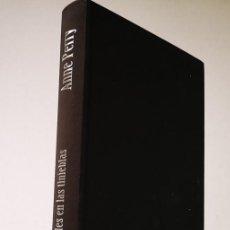 Libros de segunda mano - Ángeles en las tinieblas,Anne Perry,Ediciones B,2006. - 149202782