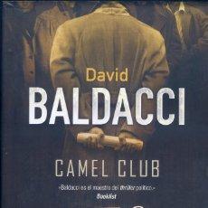 Libros de segunda mano: CAMEL CLUB (SAGA CAMEL CLUB 1), DAVID BALDACCI. Lote 150542990