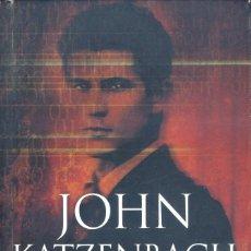 Libros de segunda mano: EL HOMBRE EQUIVOCADO, JOHN KATZENBACH. Lote 150639410