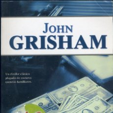 Libros de segunda mano: LA CITACION, JOHN GRISHAM. Lote 150639902