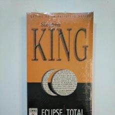 Libros de segunda mano: ECLIPSE TOTAL. STEPHEN KING. NUEVO. TDK363. Lote 151192602