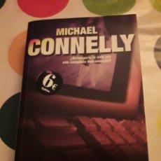 Libros de segunda mano: MICHAEL CONNELLY. LLAMADA PERDIDA. EDICIÓN DE 2005.. Lote 152067578