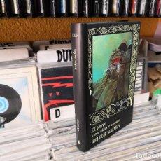 Libros de segunda mano: EL TERROR: Y OTROS RELATOS DE LO EXTRAÑO ARTHUR MACHEN VALDEMAR 113. Lote 195263391