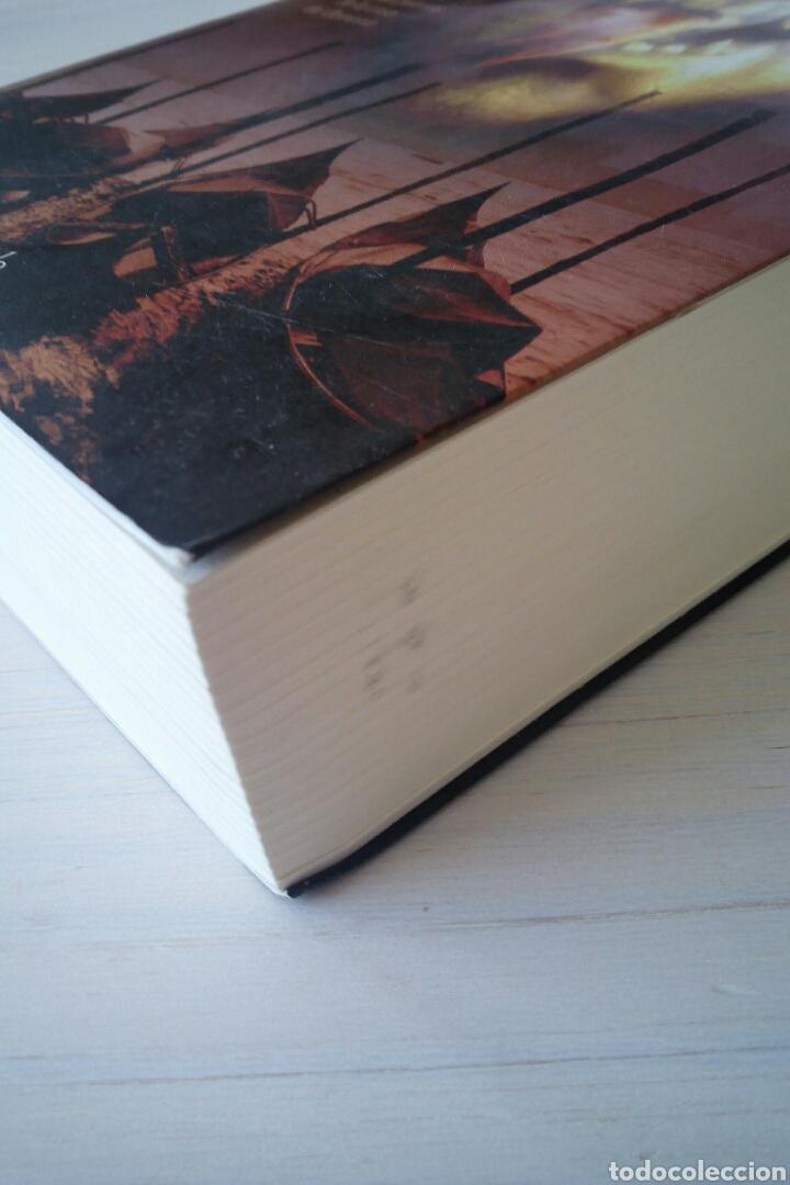 Libros de segunda mano: CTC - 1ª EDICION 2011 BOVEDA - LA CONSPIRACION DE VENECIA - JON TRACE - NOVELA NEGRA - BUEN ESTADO - Foto 3 - 152843042