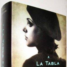 Libros de segunda mano - LA TABLA ESMERALDA - CARLA MONTERO - 155080030