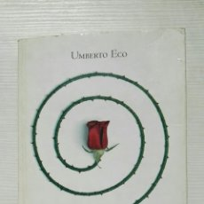 Gebrauchte Bücher - En el nombre de la rosa - 155864213