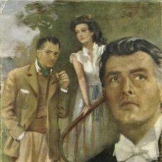 Libros de segunda mano: UNA VIDA POR OTRA, DE DAPHNE DU MAURIER. 1957.. Lote 155930498