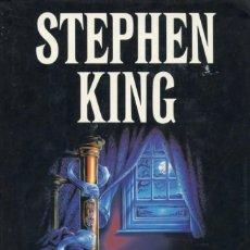 Libros de segunda mano: EL JUEG DE GERALD, DE STEPHEN KING.. Lote 155933942