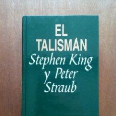 Libros de segunda mano: EL TALISMAN, STEPHEN KING Y PETER STRAUB, RBA, 1994. Lote 156148366