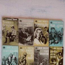 Libros de segunda mano: LIBRO PICUS EDICIONES GP 1959 - 14 LIBROS - 1,2,4,5,6,8,11,13,14,15,23,24,28,29. Lote 156651206