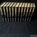 Libros de segunda mano: ALFRED HITCHCOCK - COLECCION COMPLETA 12 LIBROS - CIRCULO DE LECTORES. Lote 156785214