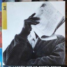 Libros de segunda mano: LAWRENCE BLOCK . EL LADRÓN QUE NO QUERÍA ROBAR. Lote 156956674