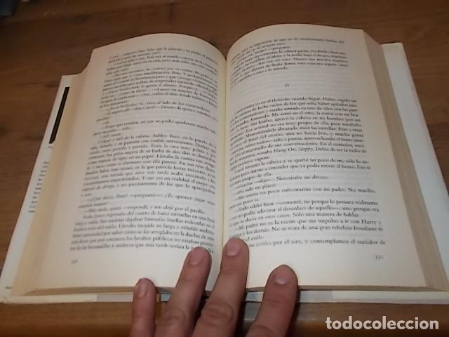 Libros de segunda mano: STEPHEN KING. CORAZONES EN LA ATLÁNTIDA. PLAZA & JANÉS. 1ª EDICIÓN 1999. EXCELENTE EJEMPLAR. FOTOS. - Foto 4 - 160073994