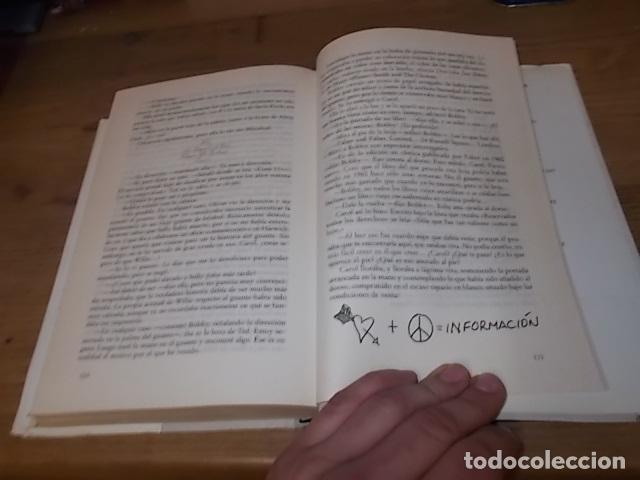 Libros de segunda mano: STEPHEN KING. CORAZONES EN LA ATLÁNTIDA. PLAZA & JANÉS. 1ª EDICIÓN 1999. EXCELENTE EJEMPLAR. FOTOS. - Foto 5 - 160073994