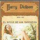 Libros de segunda mano: JEAN RAY. HARRY DICKSON Nº 44 EL BAILE DE LOS HORRORES. JUCAR. Lote 160456622
