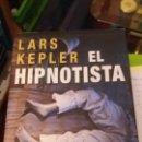 Libros de segunda mano: EL HIPNOTISTA - TAPAS DURAS. Lote 160461306