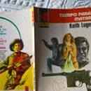 Libros de segunda mano: LIBROS: TIEMPO PARA MATAR, KEITH LUGER. COLECCION PUNTO ROJO Nº 826 (ABLN). Lote 160466494