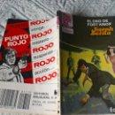 Libros de segunda mano: LIBROS: EL ORO DE FORT KNOX - JOSEPH BERNA. BOLSILIBROS SERVICIO SECRETO Nº 1719 (ABLN). Lote 160468114