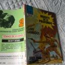 Libros de segunda mano: LIBROS: METRALLA Nº 35 MUERTE EN LO PROFUNDO - CLARK CARRADOS (ABLN). Lote 160471762