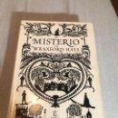 Libros de segunda mano: EL MISTERIO DE WRAXFORD HALL- JOHN HARWOOD. Lote 160668790