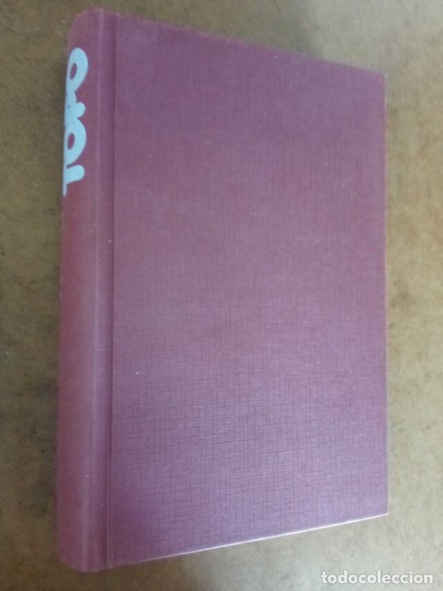 EL TOPO (JOHN LE CARRE) MUNDO ACTUAL DE EDICIONES - CARTONE - BUEN ESTADO (Libros de segunda mano (posteriores a 1936) - Literatura - Narrativa - Terror, Misterio y Policíaco)