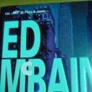 Libros de segunda mano: CELOS CRIMINALES, ED MCBAIN. Lote 161306890