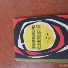 Libros de segunda mano: CASOS POLICIACOS REALES: FALSIFICACION SANGRIENTA. Lote 161842954
