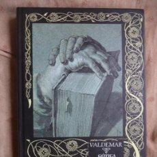 Libros de segunda mano: LA BESTIA CON CINCO DEDOS Y OTROS RELATOS DE HORROR Y MISTERIO WILLIAM F. HARVEY VALDEMAR 1ª EDICION. Lote 162709526