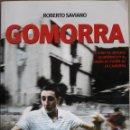 Libros de segunda mano: GOMORRA 2009. Lote 162942672