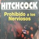 Libros de segunda mano: PROHIBIDO A LOS NERVIOSOS 1997. Lote 163311478